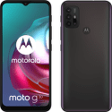 Motorola Moto G30 128 GB čierna