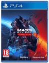 Mass Effect: Legendary Edition - PS4 hra