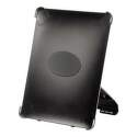 HAMA 106338 Hama Cover with Stand Function for Apple iPad, black
