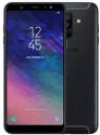 Samsung Galaxy A6+ 2018 32 GB čierny