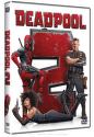 Deadpool 2 - DVD film