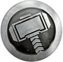 PopSocket Marvel Thor monochrome
