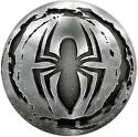 PopSocker Marvel Spiderman MonochromePopSockets Marvel Spiderman Monochrome