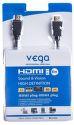 VEGA AA-1066 HDMI kábel 6m čierny