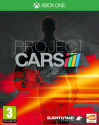 XBOX ONE - Project CARS