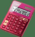 CANON LS-123K-MPK, pink - stolná kalkulačka