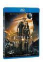 Jupiter na vzostupe - Blu-ray film