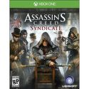 XBOX ONE Assassin´s Creed Syndicate