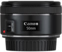 CANON EF 50mm f/1.8 STM - objektiv