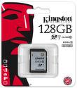 KINGSTON 128GB SDXC Class10