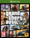 XBOXONE - Grand Theft Auto V.
