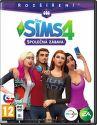 The Sims 4 - Společná zábava (EP2) - pre PC