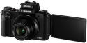 Canon PowerShot G5 X čierny