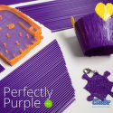 3Doodler Náplň do pera - Perfectly Purple