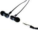 Winner stereo handsfree s 3,5 mm konektorom, čierna