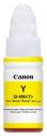 Canon GI-490 Y, 70ml pro sérii G (žlutá)