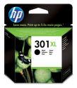 HP CH563EE No.301XL black - atrament