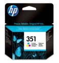HP CB337EE No.351 color - atrament