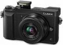 Panasonic Lumix DMC-GX80 + 12-32 mm (čierna) - digitálny kompakt