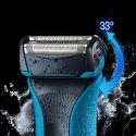BRAUN WaterFlex WF2S Black (Wet&Dry)