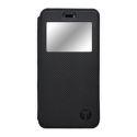 MobilNet púzdro pre Lenovo K6 Note (čierna)