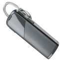 Plantronics Explorer 85 Bluetooth headset, sivá