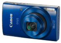 Canon IXUS 190 Essential Kit modrý