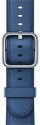 Apple Watch 38mm zafírový klasický remienok