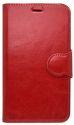 Mobilnet Knižkové puzdro bočné Huawei Nova (červené)