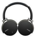 Sony MDR-XB950B1 čierna