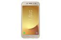 Samsung Galaxy J5 2017 zlatý zadný kryt