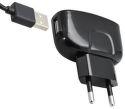 Mobilnet Sieťová nabíjačka na mobil USB typ C 2A čierna