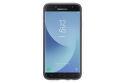 Samsung Galaxy J7 2017 čierny zadný kryt