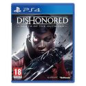 Dishonored: Death of the Outsider - PS4 hra
