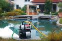 AL-KO HW 4000 FCS Comfort, domáca vodáreň