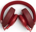 JBL LIVE500BT RED