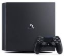 Sony PlayStation 4 Pro 1TB + Fortnite balík v hodnote 2000 V Bucks
