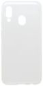 Mobilnet silikónové puzdro pre Samsung Galaxy A20e, transparentná