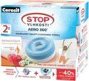 Ceresit Stop vlhkosti AERO 360°Aromatherapy-energetická sila ovocia-náplň (2ks)