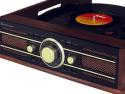 SOUNDMASTER PL550BR