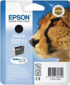 EPSON EPCT071140 black, cartridge