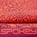 Spokey Mandala červená (4)