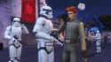 The Sims 4 + Star The Sims 4 + Star Wars: Výprava na Batuu - Xbox One/Series hra: Výprava na Batuu - Xbox One/Series