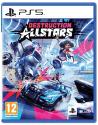 Závodné hry na PlayStation 5