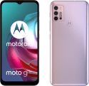 Motorola Moto G30 128 GB Pastel Sky