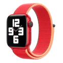 Apple Watch 40 mm Sport Loop športový remienok (PRODUCT)RED