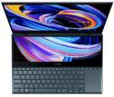 Asus ZenBook Pro Duo UX582LR (UX582LR-H2013T) modrý