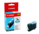 CANON BCI-3eC, CYAN Ink Cartridge, BL SEC
