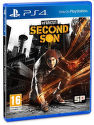 PS4  -InFamous Second Son (PS4)/EAS