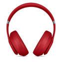 Beats Studio3 Wireless červené